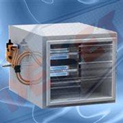باکس تنظیم کننده حجم هوا (VAV BOX)